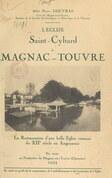 L'église Saint-Cybard de Magnac-sur-Touvre