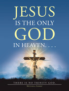 Jesus Is the Only God in Heaven. . . . There Is No Trinity God.