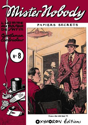 Papiers secrets