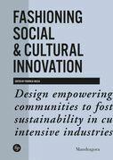 Fashioning Social & Cultural Innovation