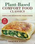 Plant-Based Comfort Food Classics