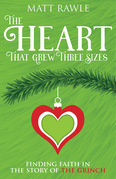 The Heart That Grew Three Sizes