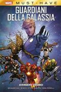 Marvel Must-Have: Guardiani della Galassia - Avengers Cosmici