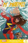 Marvel Young Adult: Ms. Marvel - Metamorfosi