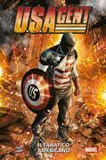 U.S.Agent - Il fanatico americano