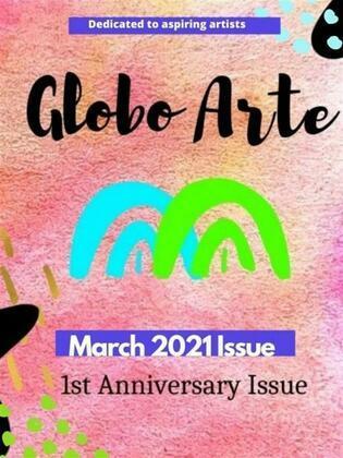 Globo Arte March 2021