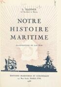 Notre histoire maritime
