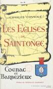 Les églises de Saintonge (4). Cognac et Barbezieux
