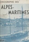 Monographie des Alpes-Maritimes