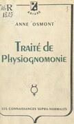 Traité de physiognomonie