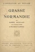 Grasse Normandie