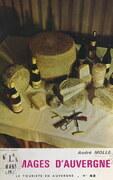 Fromages d'Auvergne