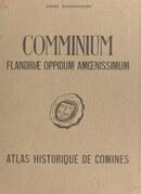 Comminium Flandriæ oppidum amœnissimum
