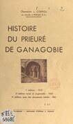 Histoire du prieuré de Ganagobie