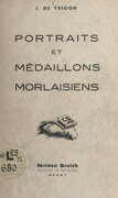 Portraits et médaillons morlaisiens