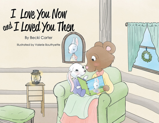 I Love You Now and I Loved You Then