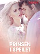 Prinsen i speilet – erotiske noveller