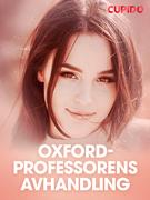 Oxford-professorens avhandling – erotisk novelle