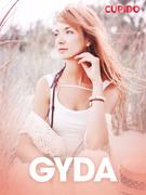Gyda – erotiske noveller