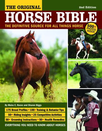 Original Horse Bible, 2nd Edition
