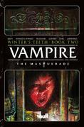 Vampire: The Masquerade Vol. 2