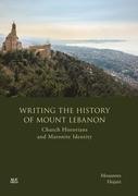 Writing the History of Mount Lebanon