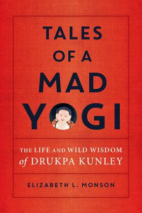 Tales of a Mad Yogi