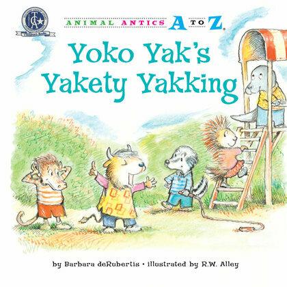 Yoko Yak's Yakety Yakking