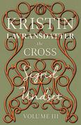 Kristin Lavransdatter - The Cross