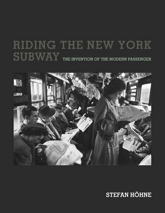 Riding the New York Subway