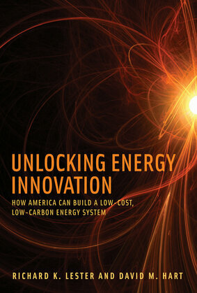 Unlocking Energy Innovation