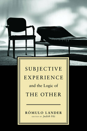 Subjective Experience and the Logic of t