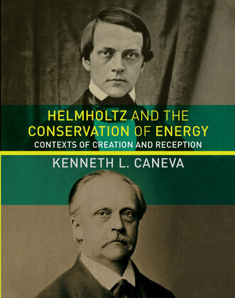 Helmholtz and the Conservation of Energy