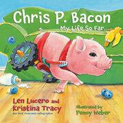 Chris P. Bacon