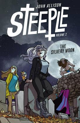 Steeple Volume 2