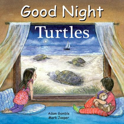 Good Night Turtles