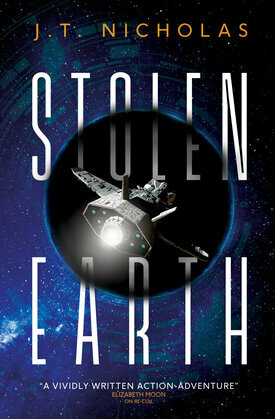 Stolen Earth