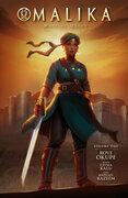 Malika: Warrior Queen Volume 1