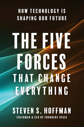 The Five Forces That Change Everything