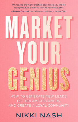 Market Your Genius