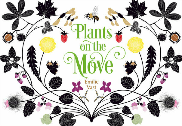 Plants on the Move