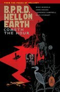 B.P.R.D. Hell on Earth Volume 15