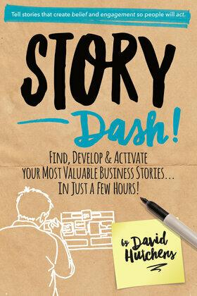 Story Dash