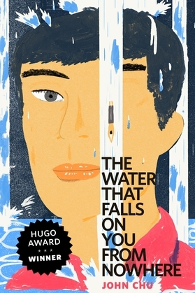 The Water That Falls on You from Nowhere