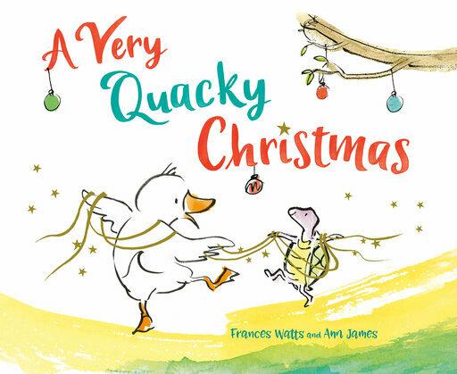 A Very Quacky Christmas