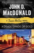 A Deadly Shade of Gold