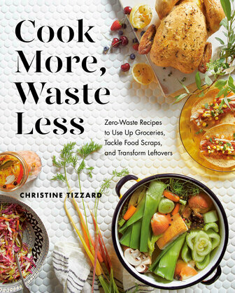 Cook More, Waste Less