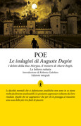 Le indagini di Auguste Dupin