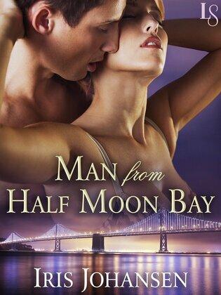 Man from Half Moon Bay: A Loveswept Classic Romance