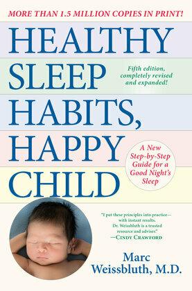 Healthy Sleep Habits, Happy Child, 5th Edition